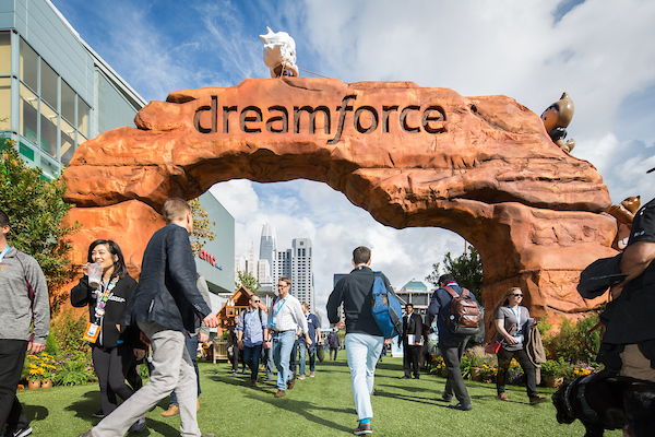 Dreamforce 2019: The World's Largest Tech Event Ever.
