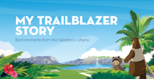 Stories of Trailblazers